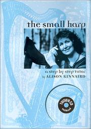Cover of: The Small Harp | Alison Kinnaerd