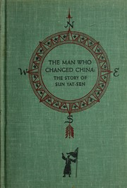 Cover of: The man who changed China