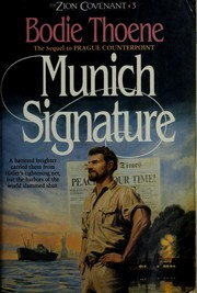 Cover of: Munich signature