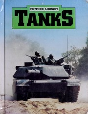 Cover of: Tanks | C. J. Norman