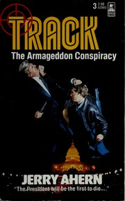 Cover of: The Armageddon Conspiracy