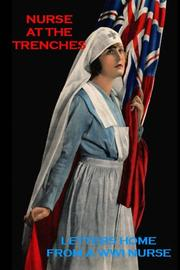 Cover of: Nurse at the Trenches