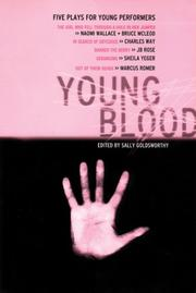 Cover of: Young Blood