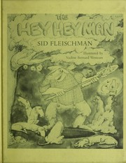 Cover of: The Hey Hey Man