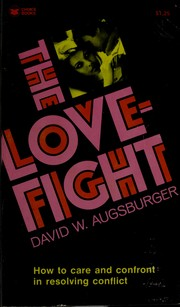 Cover of: The love-fight