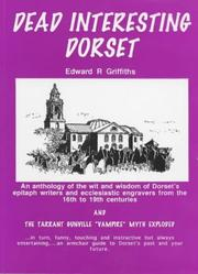 Cover of: Dead Interesting Dorset