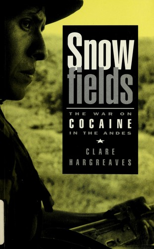 Snowfields by Clare Hargreaves