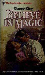 Cover of: Believe in Magic