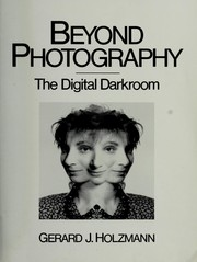 Cover of: Beyond photography