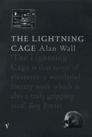 Cover of: Lightning Cage, The