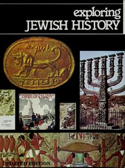 Cover of: Exploring Jewish history