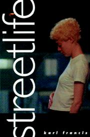 Cover of: Streetlife