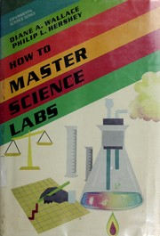 Cover of: How to master science labs