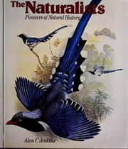 Cover of: Naturalist Pioneers of Natural History