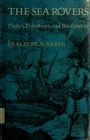 Cover of: The sea rovers | Albert Marrin