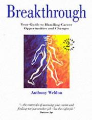 Cover of: Breakthrough