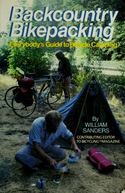 Cover of: Back Country Bike Packing