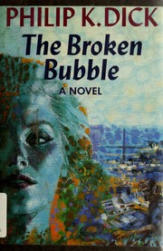 Cover of: The broken bubble
