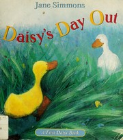 Cover of: Daisy's day out | Jane Simmons