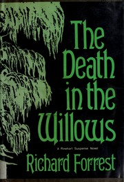 Cover of: The death in the willows