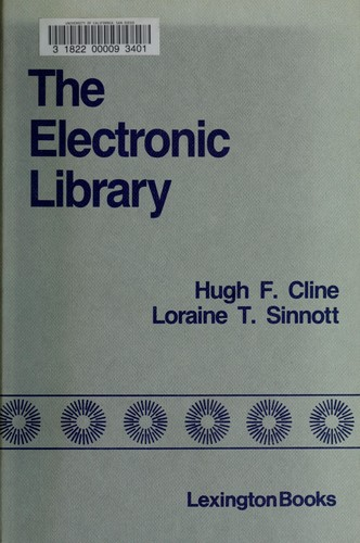 Electronic Library (Lexington Books special series in