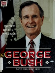 Cover of: George Bush |