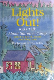 Cover of: Lights Out!
