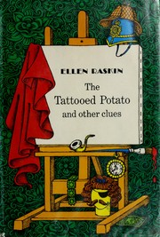 Cover of: The tattooed potato and other clues