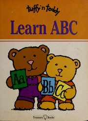 Cover of: Tuff & Teddy Learn Ab | Charles Reasoner