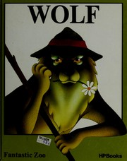 Cover of: Wolf | JoseМЃ Luis GarciМЃa SaМЃnchez