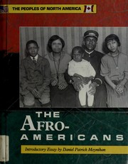 Cover of: The Afro-Americans