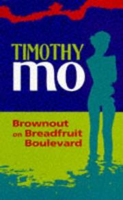 Cover of: Brownout on Breadfruit Boulevard