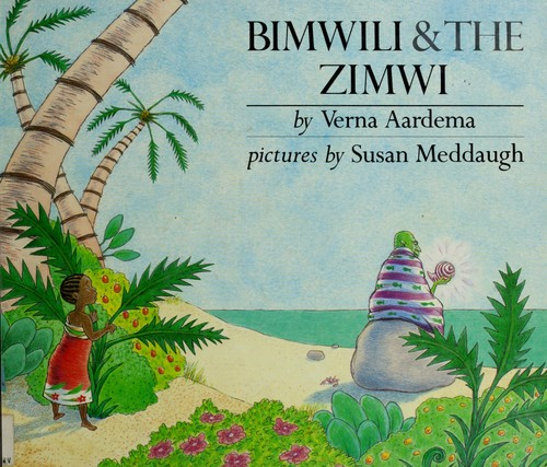 Image result for bimwili and the zimwi