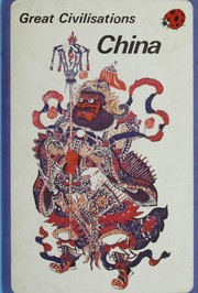 Cover of: China (Great Civilizations) | Ladybird Books