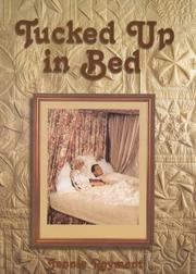 Cover of: Tucked Up in Bed
