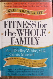 Cover of: Fitness for the whole family