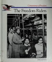 Cover of: The freedom riders