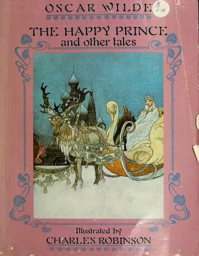 the happy prince thesis About oscar wilde: oscar fingal o'flahertie wills wilde was an irish playwright, poet and author of numerous short stories and one novel  the happy prince 422.