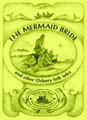 "Cover of: ""The Mermaid Bride and Other Orkney Folk Tales"