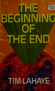 Cover of: The beginning of the end