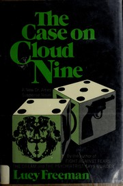 Cover of: The case on cloud nine