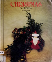 Cover of: Christmas