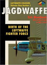 Cover of: Jagdwaffe