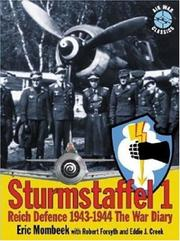 Cover of: Sturmstaffel 1