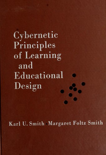 Cybernetic principles of learning and educational design