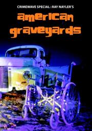 Cover of: American Graveyards