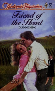 Cover of: Friend Of The Heart | Dianne King