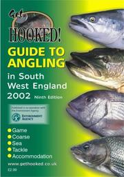 Cover of: Get Hooked!