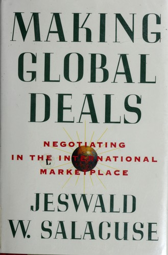 Making global deals