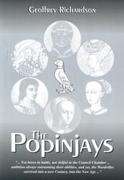 Cover of: The Popinjays